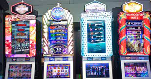 Play Slot Machine Game indonesia Online And Assure Your Win